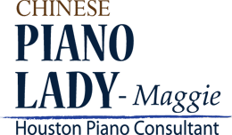 Used Baby Grand & Upright Piano Sales Houston